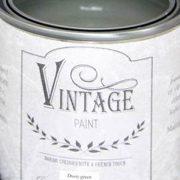 Vintage Paint Metallico Oro 200 Ml
