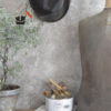 Vintage Effetto Industrial Beige Caldo