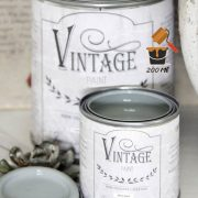 Vintage Paint Metallico Bronzo 200 Ml