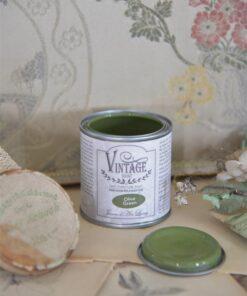 Vintage_chalk_paint_olive_green_701133