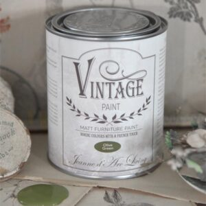 Vintage_chalk_paint_olive_green