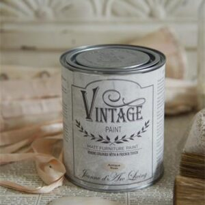 vintage paint Antique Rose