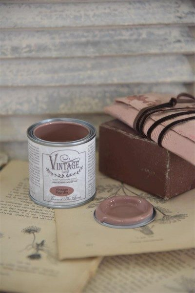 vintage paint Vintage_powder